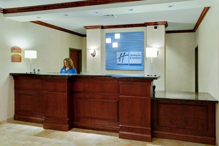 Holiday Inn Express Hotel & Suites Bethlehem Airport/Allentown area, PA 18017 near Lehigh Valley International Airport View Point 10