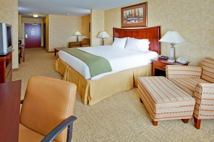 Holiday Inn Express Hotel & Suites Bethlehem Airport/Allentown area, PA 18017 near Lehigh Valley International Airport View Point 6