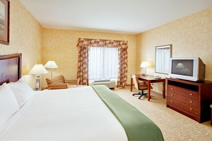 Holiday Inn Express Hotel & Suites Bethlehem Airport/Allentown area, PA 18017 near Lehigh Valley International Airport View Point 4