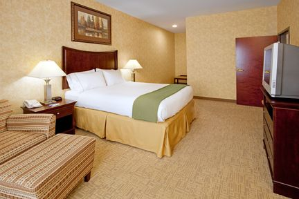 Holiday Inn Express Hotel & Suites Bethlehem Airport/Allentown area, PA 18017 near Lehigh Valley International Airport View Point 2