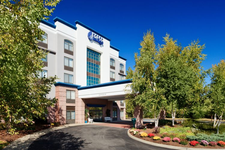 Hotel Indigo Albany Latham, NY 12110 near Albany International Airport View Point 18