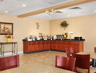 Days Inn by Wyndham Albany Airport, NY 12110 near Albany International Airport View Point 10