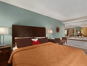 Days Inn by Wyndham Albany Airport, NY 12110 near Albany International Airport View Point 7