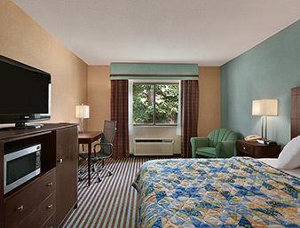 Days Inn by Wyndham Albany Airport, NY 12110 near Albany International Airport View Point 5