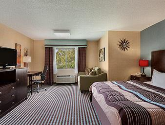 Days Inn by Wyndham Albany Airport, NY 12110 near Albany International Airport View Point 6