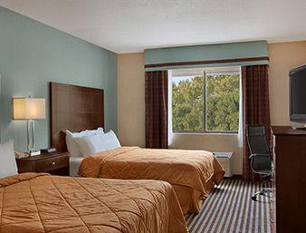 Days Inn by Wyndham Albany Airport, NY 12110 near Albany International Airport View Point 4