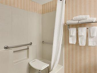 Days Inn by Wyndham Albany Airport, NY 12110 near Albany International Airport View Point 3