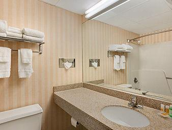 Days Inn by Wyndham Albany Airport, NY 12110 near Albany International Airport View Point 2