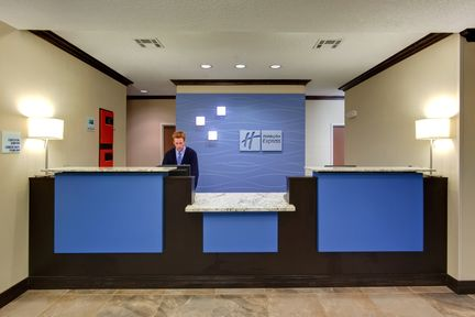 Holiday Inn Express & Suites Albuquerque Airport, NM 87106 near Albuquerque International Sunport View Point 12