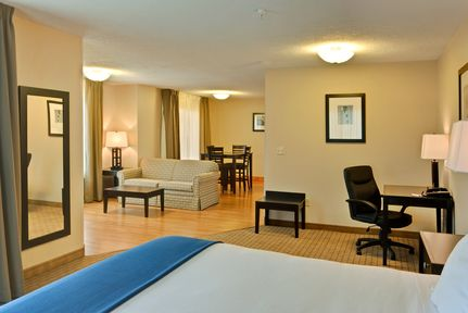 Holiday Inn Express & Suites Albuquerque Airport, NM 87106 near Albuquerque International Sunport View Point 7