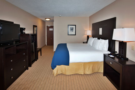 Holiday Inn Express & Suites Albuquerque Airport, NM 87106 near Albuquerque International Sunport View Point 5