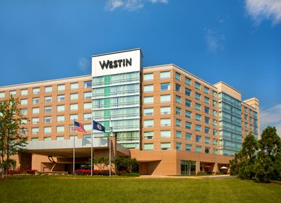 The Westin Washington Dulles Airport, DC 20171 near Washington Dulles International Airport View Point 1