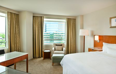The Westin Washington Dulles Airport, DC 20171 near Washington Dulles International Airport View Point 3