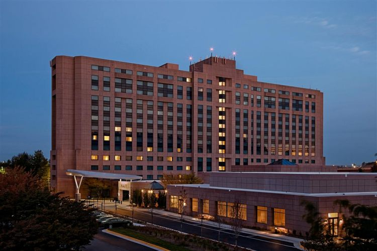 Hyatt Regency Dulles, VA 20171 near Washington Dulles International Airport View Point 28