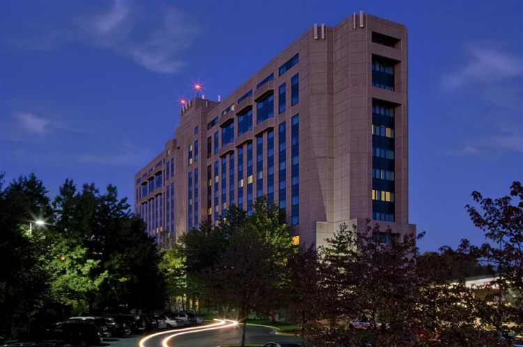 Hyatt Regency Dulles, VA 20171 near Washington Dulles International Airport View Point 26