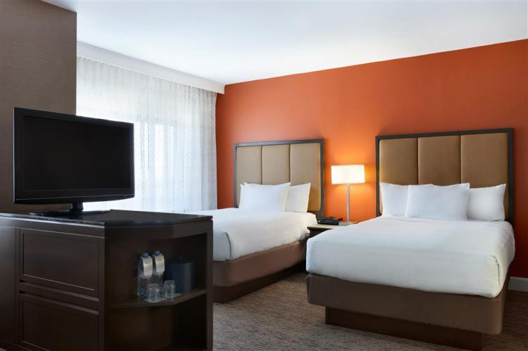 Hyatt Regency Dulles, VA 20171 near Washington Dulles International Airport View Point 11