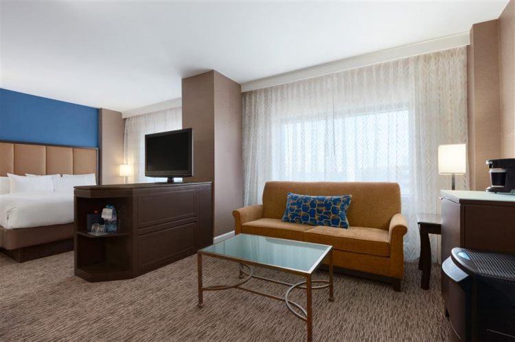 Hyatt Regency Dulles, VA 20171 near Washington Dulles International Airport View Point 9