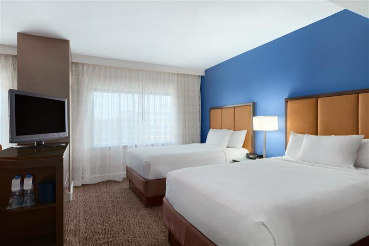 Hyatt Regency Dulles, VA 20171 near Washington Dulles International Airport View Point 8