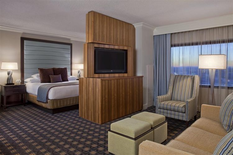 Hyatt Regency Dulles, VA 20171 near Washington Dulles International Airport View Point 6
