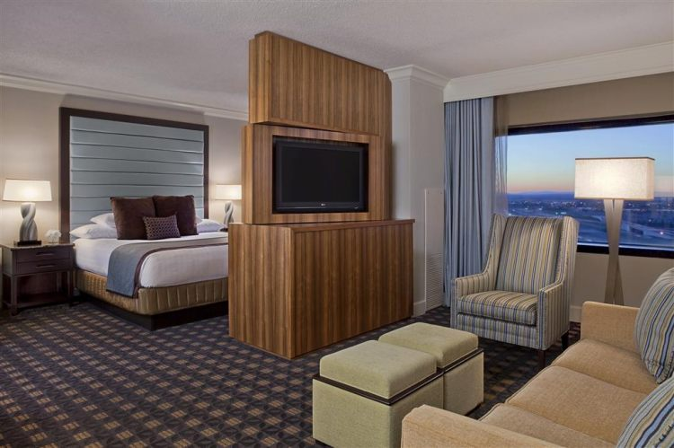 Hyatt Regency Dulles, VA 20171 near Washington Dulles International Airport View Point 5