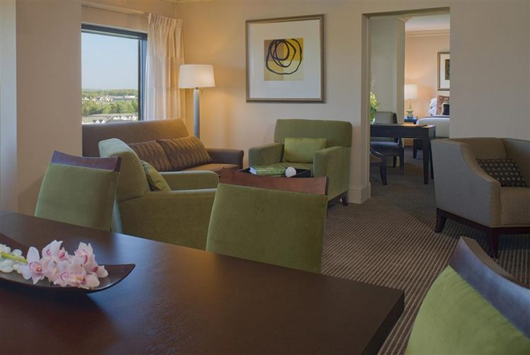 Hyatt Regency Dulles, VA 20171 near Washington Dulles International Airport View Point 2