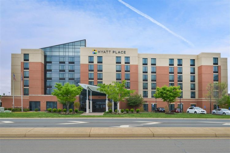 Hyatt Place Herndon/Dulles Airport East, VA 20171 near Washington Dulles International Airport View Point 1