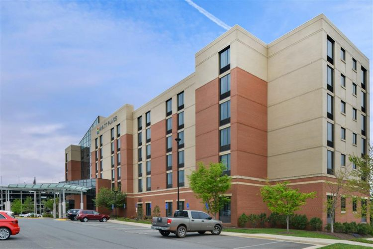 Hyatt Place Herndon/Dulles Airport East, VA 20171 near Washington Dulles International Airport View Point 32