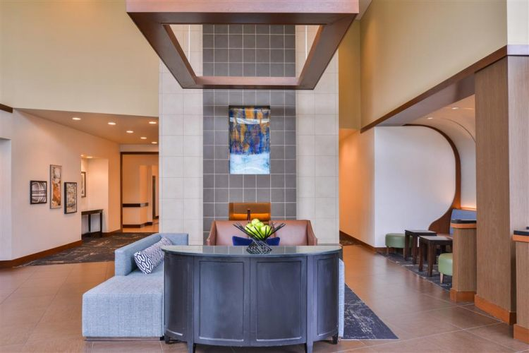 Hyatt Place Herndon/Dulles Airport East, VA 20171 near Washington Dulles International Airport View Point 27