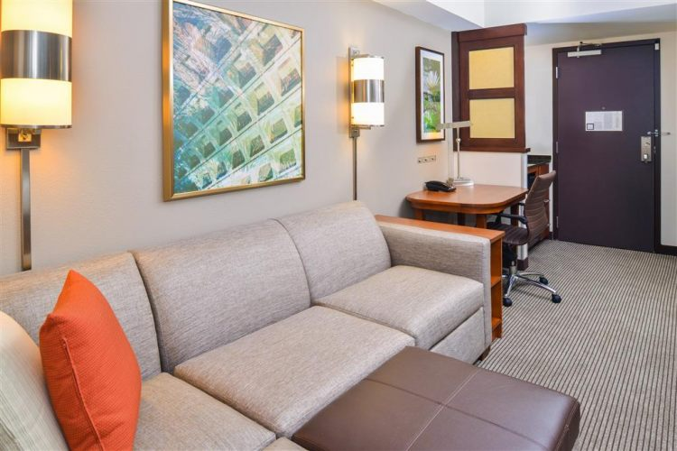 Hyatt Place Herndon/Dulles Airport East, VA 20171 near Washington Dulles International Airport View Point 12