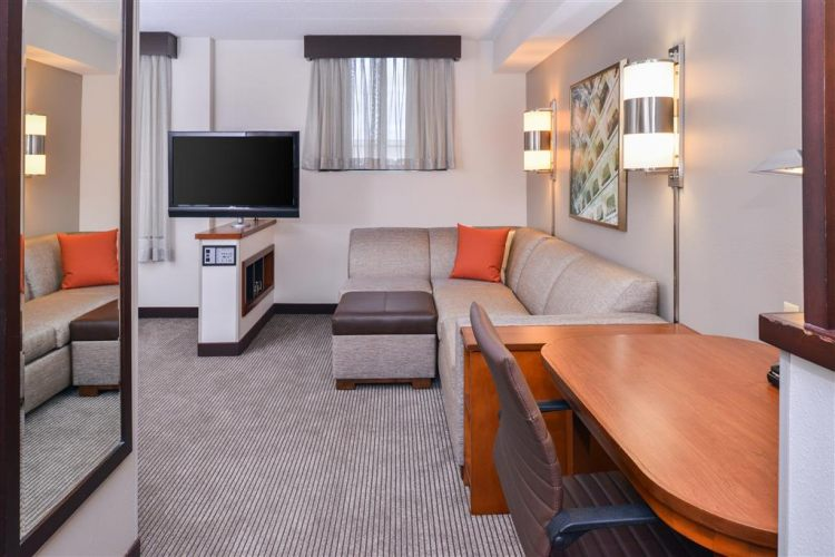 Hyatt Place Herndon/Dulles Airport East, VA 20171 near Washington Dulles International Airport View Point 11