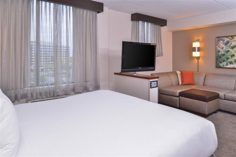 Hyatt Place Herndon/Dulles Airport East, VA 20171 near Washington Dulles International Airport View Point 10
