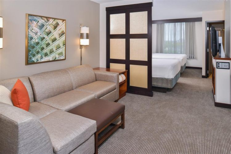 Hyatt Place Herndon/Dulles Airport East, VA 20171 near Washington Dulles International Airport View Point 9