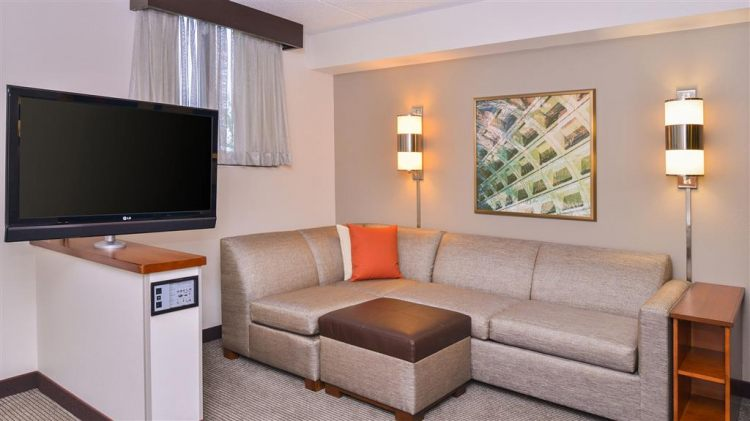 Hyatt Place Herndon/Dulles Airport East, VA 20171 near Washington Dulles International Airport View Point 8