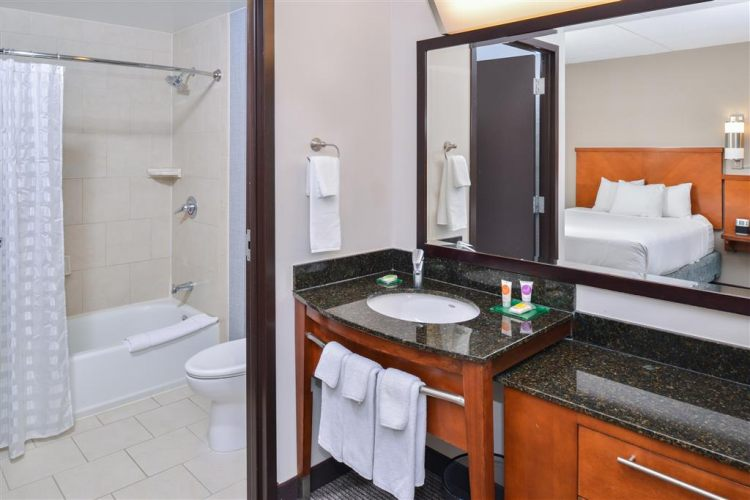 Hyatt Place Herndon/Dulles Airport East, VA 20171 near Washington Dulles International Airport View Point 4