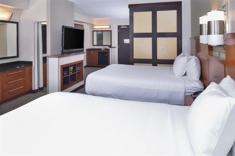 Hyatt Place Herndon/Dulles Airport East, VA 20171 near Washington Dulles International Airport View Point 5
