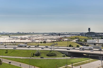 The Westin Toronto Airport, ON M9W 5N4 near Toronto Pearson International Airport View Point 15