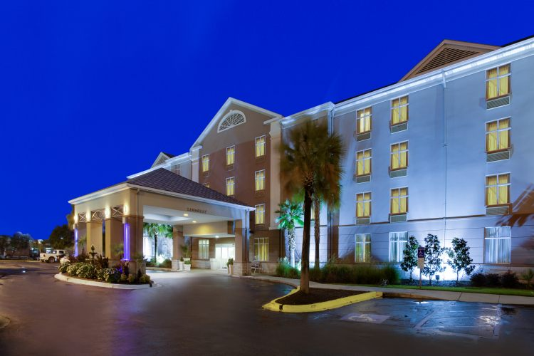 Holiday Inn Express & Suites Charleston-Ashley Phosphate, SC 29406 near Charleston International Airport / Charleston Afb View Point 1