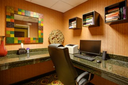 Holiday Inn Express & Suites Charleston-Ashley Phosphate, SC 29406 near Charleston International Airport / Charleston Afb View Point 27