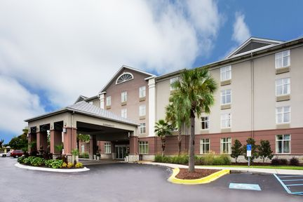 Holiday Inn Express & Suites Charleston-Ashley Phosphate, SC 29406 near Charleston International Airport / Charleston Afb View Point 21