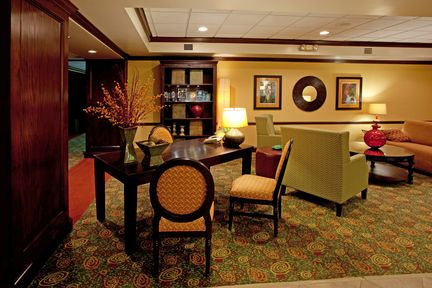 Holiday Inn Express & Suites Charleston-Ashley Phosphate, SC 29406 near Charleston International Airport / Charleston Afb View Point 15