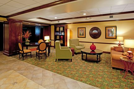 Holiday Inn Express & Suites Charleston-Ashley Phosphate, SC 29406 near Charleston International Airport / Charleston Afb View Point 14