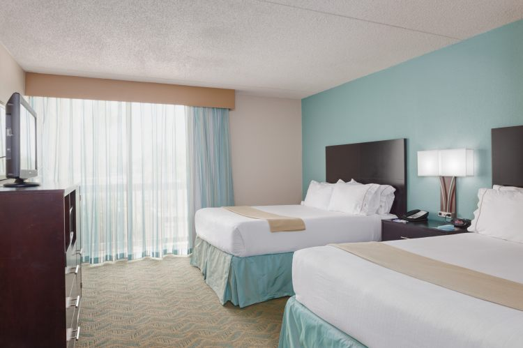HOLIDAY INN EXP MED AREA, SC 29403 near Charleston International Airport / Charleston Afb View Point 5