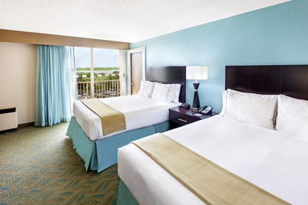 HOLIDAY INN EXP MED AREA, SC 29403 near Charleston International Airport / Charleston Afb View Point 4