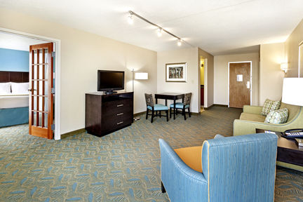 HOLIDAY INN EXP MED AREA, SC 29403 near Charleston International Airport / Charleston Afb View Point 3