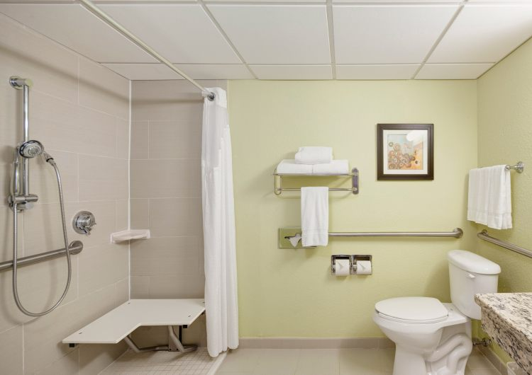 HOLIDAY INN EXP MED AREA, SC 29403 near Charleston International Airport / Charleston Afb View Point 2