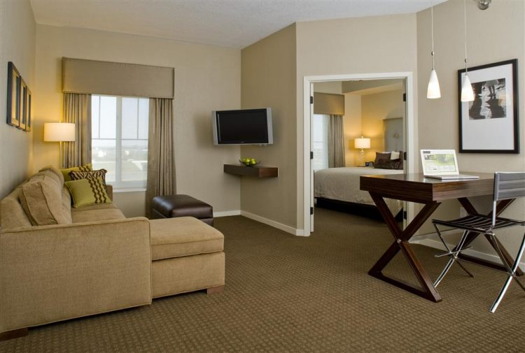 Hyatt House Sterling/Dulles Airport -North, VA 20166 near Washington Dulles International Airport View Point 14