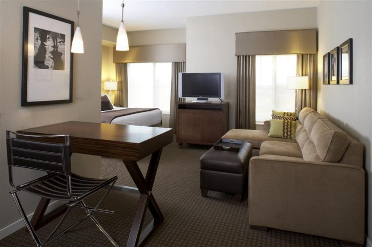 Hyatt House Sterling/Dulles Airport -North, VA 20166 near Washington Dulles International Airport View Point 9