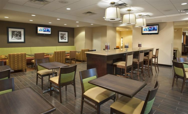 Hampton Inn Washington-Dulles Int'l Airport South, DC 201511 near Washington Dulles International Airport View Point 16