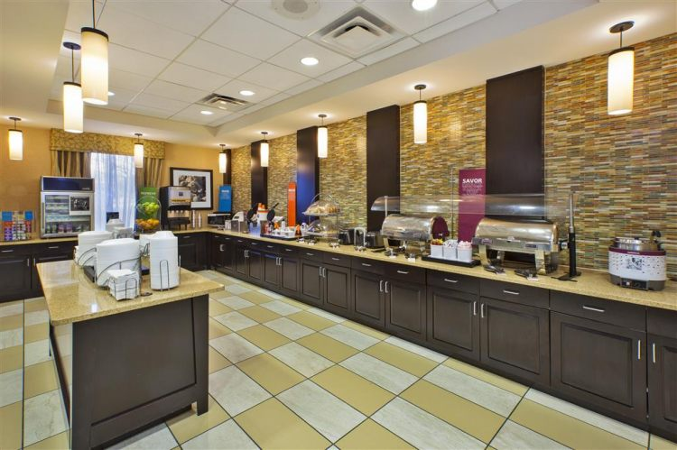 Hampton Inn Washington-Dulles Int'l Airport South, DC 201511 near Washington Dulles International Airport View Point 14