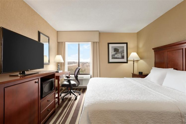 Hampton Inn Washington-Dulles Int'l Airport South, DC 201511 near Washington Dulles International Airport View Point 10